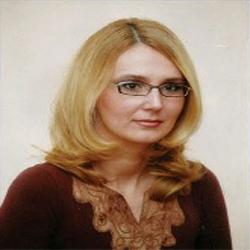 Dr Biljana Lučić – Prostran