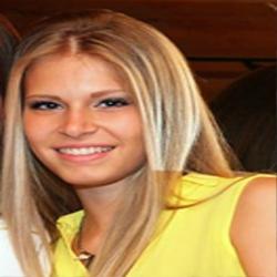Kristina Lekić